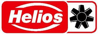 Helios Ventilation Systems Ltd.