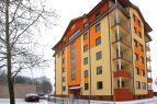 Многоквартирный жилой дом,  Miera iela 143a, Daugavpils, Latvija